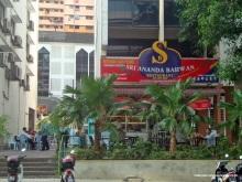 Sri Ananda Bahwan Restaurant, Jalan Bagan, KL. No. 2982, Jalan Bagan Luar, 12000 Butterworth, Malaysia. 16G & 17G Taman Terbilang, Bagan Ajam, 13000 Butterworth, Malaysia. Phone: 04-3236228 | 04-3235228